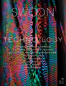 Swoon Magazine Issue 6